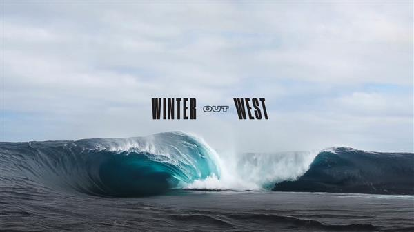 Winter Out West   Image credit: Surfer Magazine