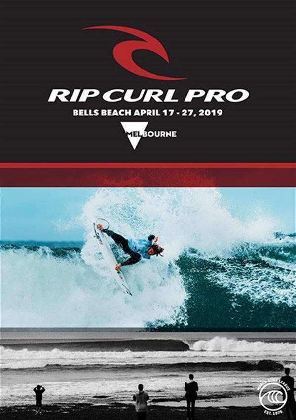 Women's Rip Curl Pro Bells Beach 2019
