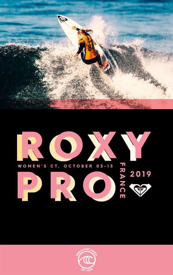Women's Roxy Pro France 2019