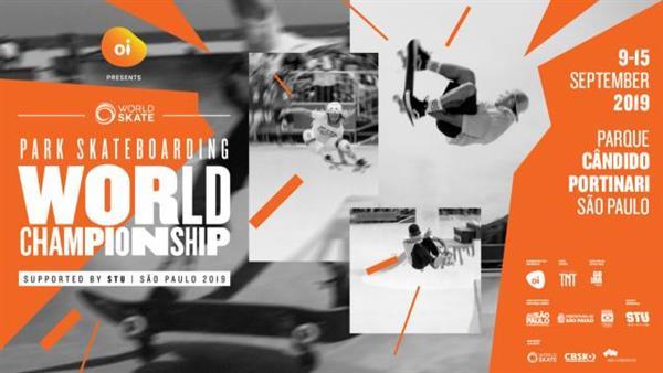 World Park Skateboarding Championships - Sao Paulo 2019