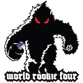 World Rookie Skateboard Finals – TBC