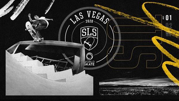 WS SLS World Tour - Las Vegas, USA 2020