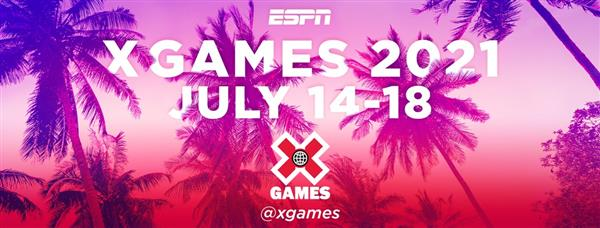 X Games California 2021