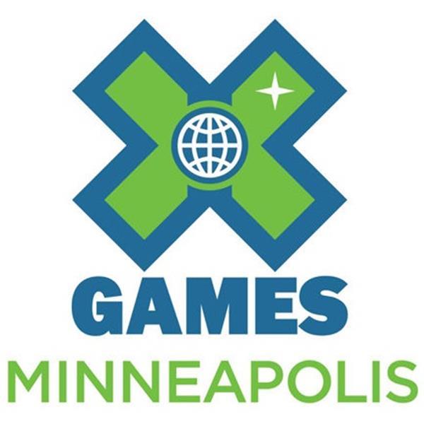 X Games Minneapolis 2020