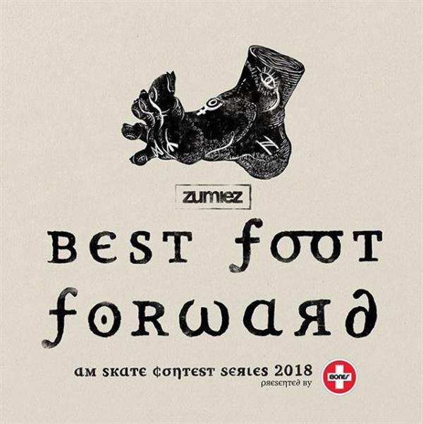 Zumiez Best Foot Forward - Philadelphia, PA 2018