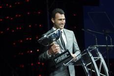2012 WSL Champion Joel Parkinson Announces Retirement from Championship Tour