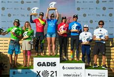 2018 European Champs Crowned at Pantin Junior Pro by Gadis