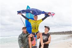 2018 Hyundai Australian SUP Titles Presented By SAE Group Set For A Start On The Gold Coast This Friday