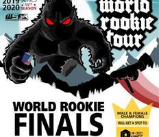 2020 World Rookie Snowboard Finals: who will be the next stars?