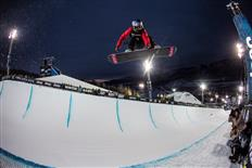 ESPN and TV2 Norway to Collaborate for X Games Oslo 2016