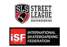 STREET LEAGUE SKATEBOARDING AND INTERNATIONAL SKATEBOARDING FEDERATION ANNOUNCE PARTNERSHIP
