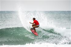 Aussie Ladies Set For Big Finish At UR ISA World Surfing Games In Japan
