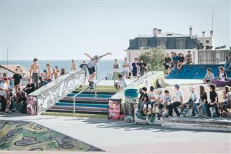 Black Yeti announces the Skateboard Rookie Rank powered by Boardriding.com