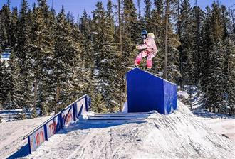 Black Yeti heads to North America for Winter Park Rookie Fest 2021