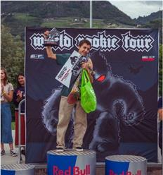 Bozen/South Tyrol Rookie Fest Skateboarding 2019 Recap
