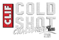 CLIF Bar Cold Shot Challenge