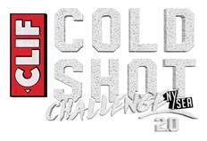 CLIF Bar Cold Shot Challenge