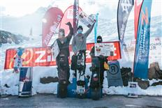 Congratulations to all champs of 2019/20 Zillertal VÄLLEY RÄLLEY snowboard tour!