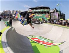 Dew Tour's Skateboard Competition & Festival Rescheduled to May 2021
