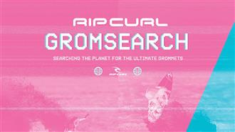 European Rip Curl GromSearch 2021: On the waves or online? It will be both!