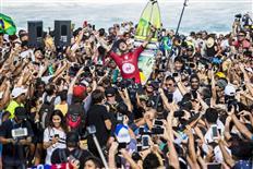 Felipe Toledo claims second Oi Rio Pro victory