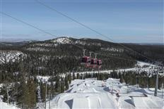 First QKLS Rookie Fest Announced: Ruka, Finland, January 29 - February 2