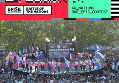 FISE launches another epic 2020 contest: E-FISE Montpellier Battle of the Nations