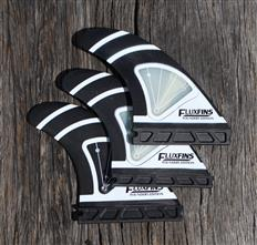 FluxFins - Epic New Fin Technology