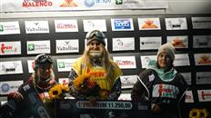 Anna Gasser & Chris Corning win first Big Air World Cup of the 2017/18 season