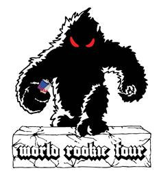 Get ready for World Rookie Tour 2016/2017