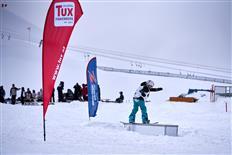 Grand finale of 7th Zillertal VÄLLEY RÄLLEY is here: Betterpark Hintertux, October 17 - 18, 2020
