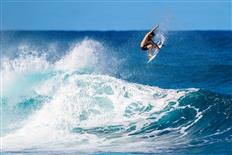 """""""Inflection Point"""" Captures Four Surfers in Pursuit of Qualifying for World Surf League Championship Tour"""