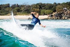 Isabella Nichols, Mikey Wright and Ethan Ewing Win Australian Grand Slam of Surfing