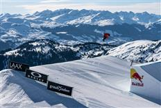 LAAX confirms date for LAAX OPEN 2021: January 19-23