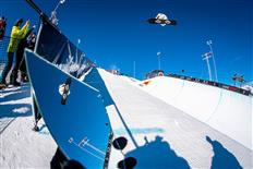 LAAX OPEN 2021: Top Riders @ Snowboard World Cup Season Starter