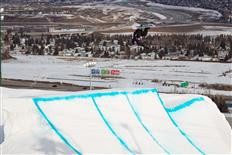 Laurie Blouin & Tiarn Collins earn career first World Cup Slopestyle wins in Calgary