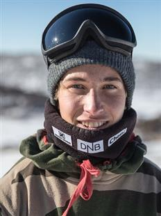 Marcus Kleveland (c) Snowboardforbundet