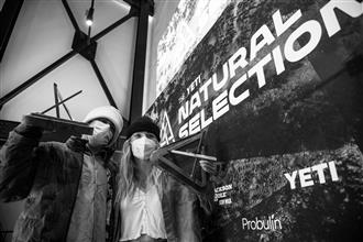 Mark McMorris & Zoi Sadowski-Synnott Win the YETI Natural Selection at Jackson Hole