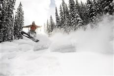 Natural Selection Tour Debut to Redefine Winter Sports Competition