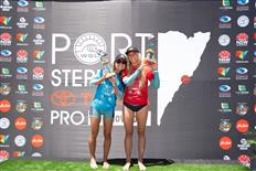 Nikki Van Dijk Wins Port Stephens Toyota Pro QS6,000