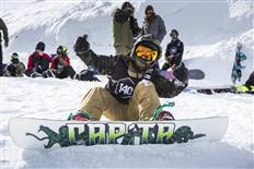 QParks new contest for U18 is here: Rookie Battle Alta Badia, February 9, 2020