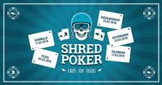 QParks Shred Poker 2018 – Bidding style for cash!