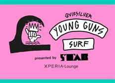 Quiksilver Young Guns surf contest returns!