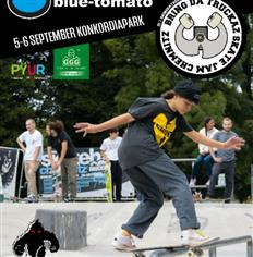 Skate must go on: Bring Da Truckaz Rookie Fest, 5-6 September!