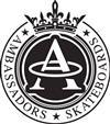 Ambassadors Skateboards