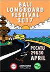 Bali Longboard Festival 2017
