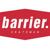 Barrier Skate Mag