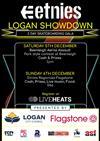Beenleigh Aerial Assault - Logan Showdown 2020