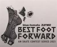 Blue Tomato X Zumiez Best Foot Forward - Düsseldorf, Germany 2021