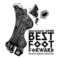 Blue Tomato X Zumiez Best Foot Forward - Hamburg, Germany 2021